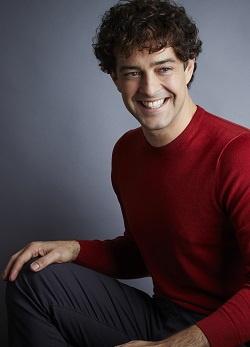 Lee Mead - My Band and Me