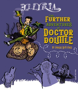 The Further Adventures of Dr Dolittle