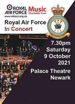 Royal Air Force 'In Concert'